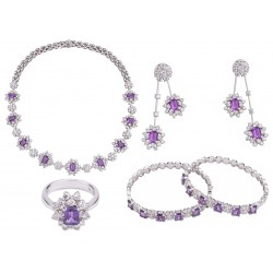 AMETHYST SET 6 (EXCLUSIVE TO PRECIOUS)