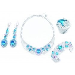 Aquamarine Set 5