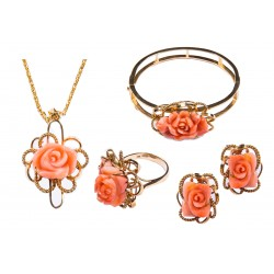 Coral Set 7 (Exclusive to Precious)