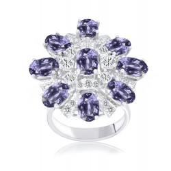 Amethyst Set 2 Ring