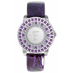 Amethyst Watch 1