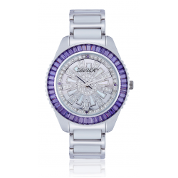 Amethyst Watch 2 - 50% off  - 1 LEFT!