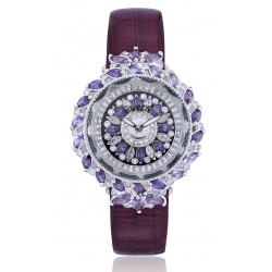 Amethyst Watch 5 - 50% off