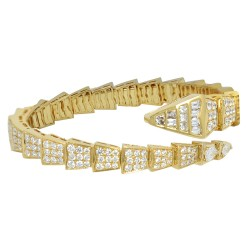 DIAMOND SET 16 BRACELET (EXC. TO PREC.)