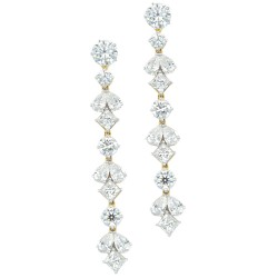 DIAMOND SET 16 Earrings (EXC. TO PREC.)
