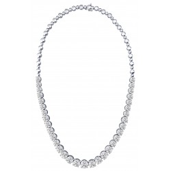 DIAMOND SET 21 necklace (EXCLUSIVE TO PRECIOUS)