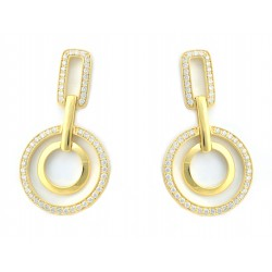 Diamond Set 3 Earrings