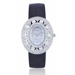 Diamond Watch 4