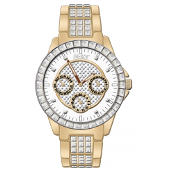 Diamond Watch 9