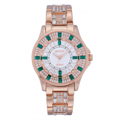 Emerald Watch 1