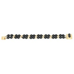 Onyx Set 6 Bracelet (Exclusive to Precious)