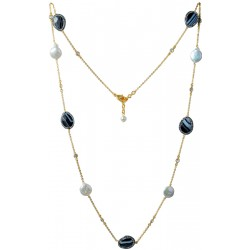 Opal Set 2 Necklace