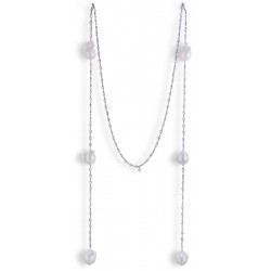 Pearl Set 12 Necklace