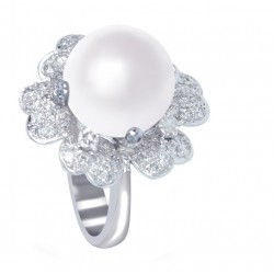 Pearl Set 9 Ring (Exclusive to Precious)