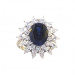 SAPPHIRE SET 7 RING (EXCLUSIVE TO PRECIOUS)
