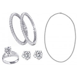 Diamond Set 10 (Exclusive to Precious)