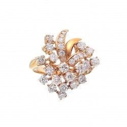 DIAMOND SET 23 RING (EXCLUSIVE TO PRECIOUS)