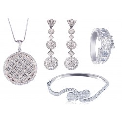 Diamond Set 5 (Exclusive to Precious)