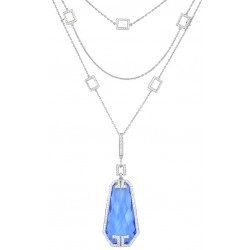Aquamarine Set 1 Necklace