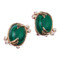Jade Set 1 Earrings Exclusive To Precious
