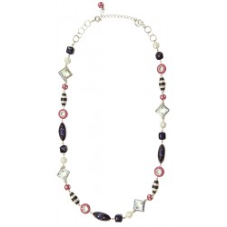Onyx Set 2 Necklace