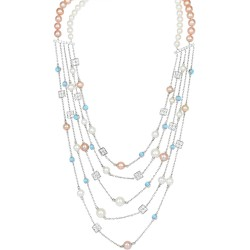Opal Set 1 Necklace