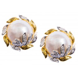 Pearl Set 3 Earrings (Exclusive to Precious)