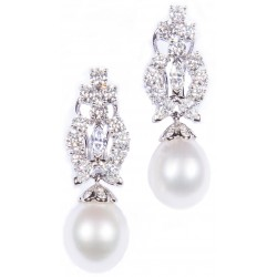 Pearl Set 7 Earrings (Exclusive to Precious)