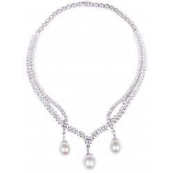 Pearl Set 7 Necklace (Exclusive to Precious)