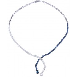 Sapphire Set 6 Necklace (Exclusive to Precious)