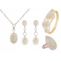 Opal Set 4 (Exclusive to Precious)