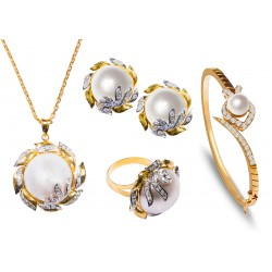Pearl Set 3 (Exclusive to Precious)