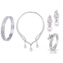 Pearl Set 7 (Exclusive to Precious)