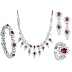 Ruby Set 6 (EXCLUSIVE TO PRECIOUS)