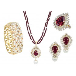 Ruby Set 8 (EXCLUSIVE TO PRECIOUS)