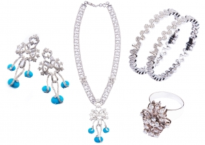 Aquamarine Set 2 (Exclusive to Precious)