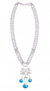 Aquamarine Set 2 Necklace (Exclusive to Precious)