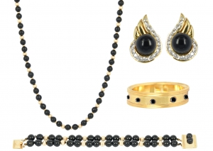 Onyx Set 6 (Exclusive to Precious)