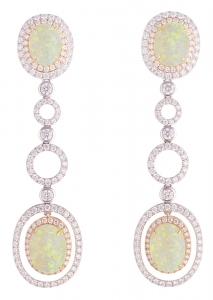 Opal Set 4 Earrings (Exclusive to Precious)