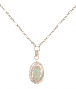 Opal Set 4 Necklace (Exclusive to Precious)