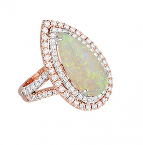 Opal Set 4 Ring (Exclusive to Precious)