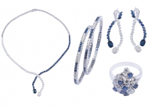 Sapphire Set 6 (Exclusive to Precious)