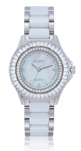 Diamond Watch 5