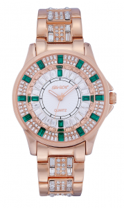 Emerald Watch 1 - 50% off - 2 LEFT!