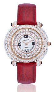 Ruby Watch 4 - 50% off