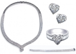 Diamond Set 11 (Exclusive to Precious)