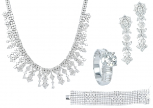 Diamond Set 15 (Exclusive to Precious)