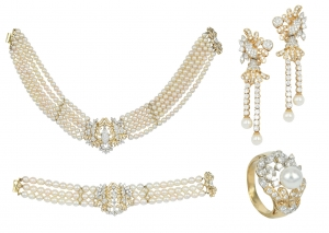 Pearl set 10 (Exclusive to Precious)