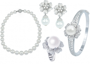 PEARL SET 9 (EXCLUSIVE TO PRECIOUS)