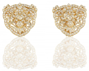 DIAMOND SET 19 EARRINGS (EXCLUSIVE TO PRECIOUS)